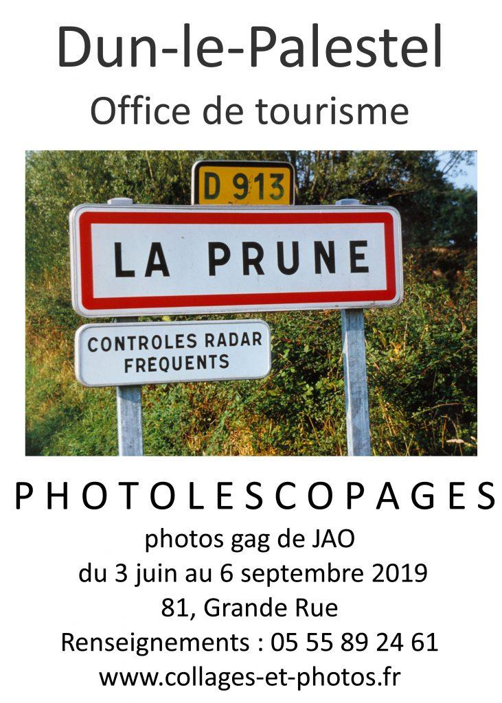 jao, humour, photos insolites, exposition, Creuse, Dun le Palestel